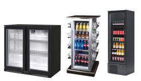 Barkühlschränke & Konferenzkühlschränke