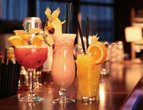 بار مشروبات