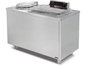 Vegetable washers & vegetable dryers