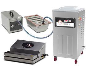 Vacuum machines