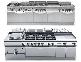 معدات الطبخ مجموعة لورينزو