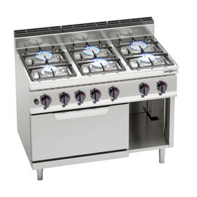 Electric & Gas stove - ovens