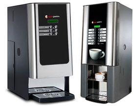 Heißgetränke Automaten