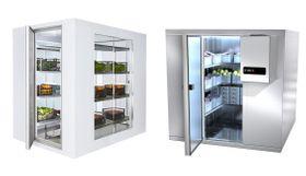 Kühlzellen + Aggregate