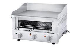 Griddle Toaster