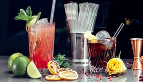 ماصات للشرب
