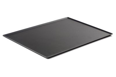Presentation platter - pastry plate - 600 x 400 x 3 mm