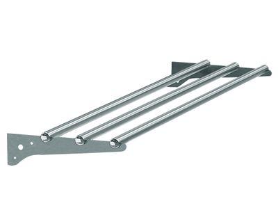 Tray slide 90°