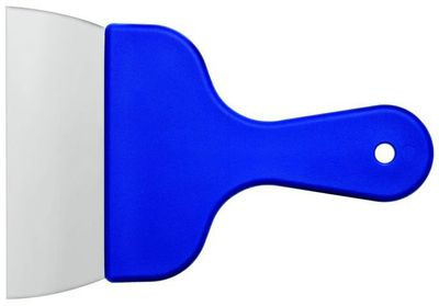 bakers spatula stainless 20 cm