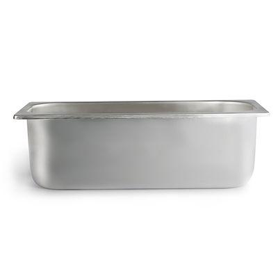 Eisbehälter 36x17x12cm