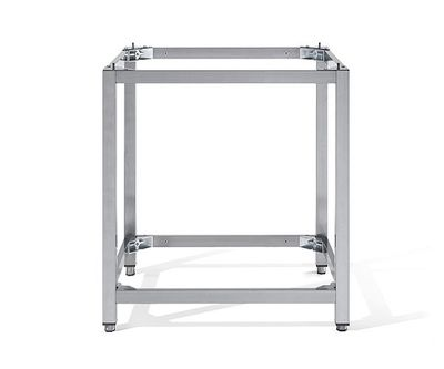 Electric convection oven underframe