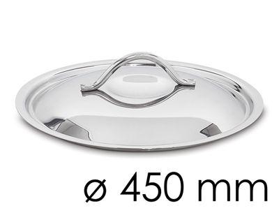 غطاء قدر - قطر 450 مم
