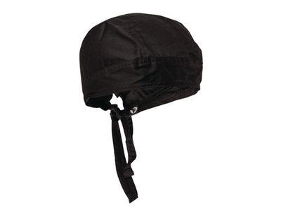 Kopftuch - Schwarz