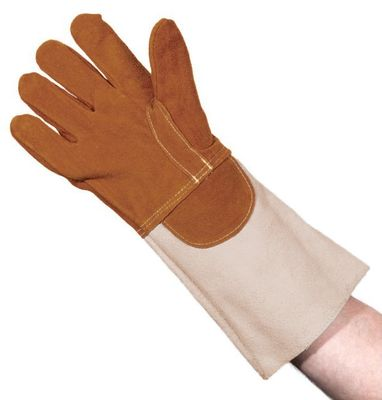 Leather baking gloves – up to 300 °C