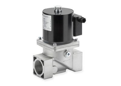 Gas solenoid valve - GM 3 / 8 (VML)