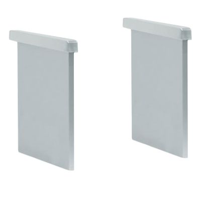 Panel suitable for BVI - 2 side