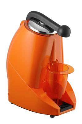 Orange citrus juicer (single)