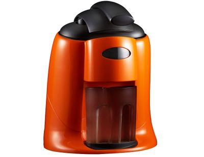 Orange citrus juicer (double)