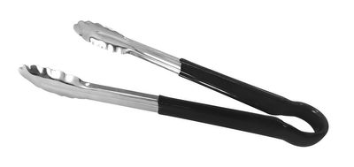 Universal tongs with silicone handle  - 30,5 cm