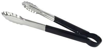 Universal tongs with silicone handle  - 41 cm