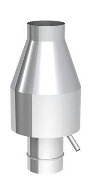 Deflektorhaube - Ø 250 mm