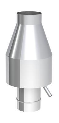 Deflektorhaube - Ø 300 mm