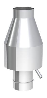 Deflektorhaube - Ø 350 mm
