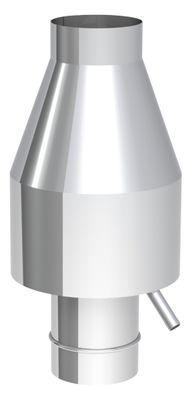 Deflektorhaube - Ø 450 mm
