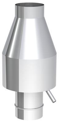 Deflektorhaube - Ø 500 mm