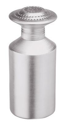Zucker-/ Gewürzstreuer mit Hals - Höhe: 19 cm