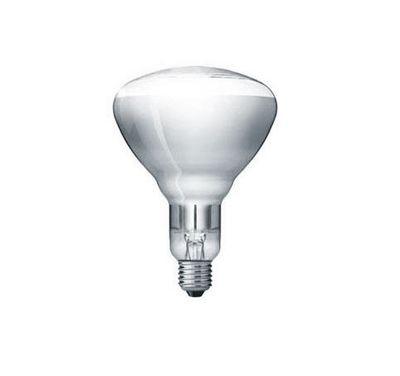 Ersatz Wärmelampe - 250 Watt - Weiß