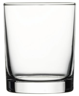 Istanbul whiskey glass - 0.25 litres - set of 12