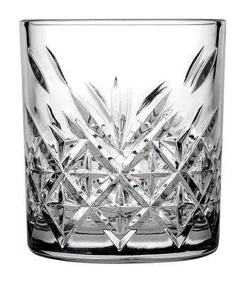 كأس ماء 0.21 لتر - مجموعة من 12Timeless