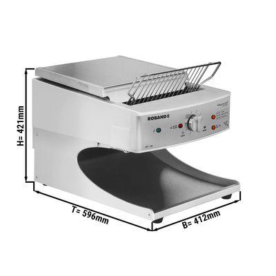 Roband- Profesional Toaster