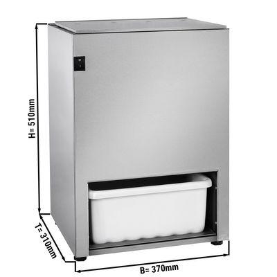 Eiscrusher - 5 kg/ Min.