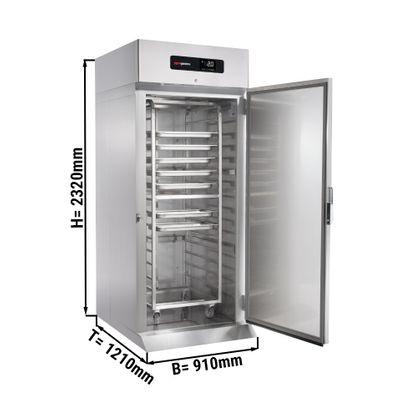Einfahrkühlschrank (GN 2/1 + EN 600x400) - 700 Liter - mit 1 Tür