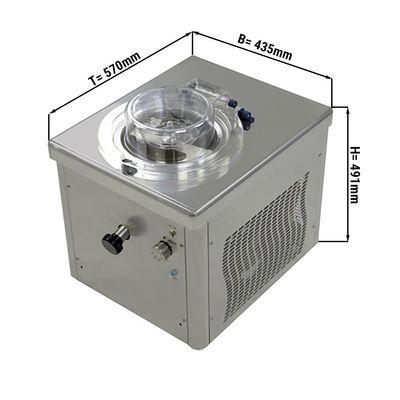 Eismaschine 10 Liter/h
