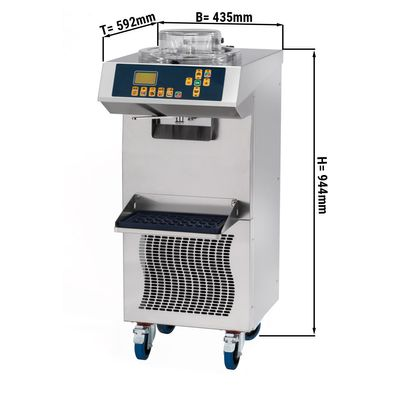 Ice Maker 15 liters / h