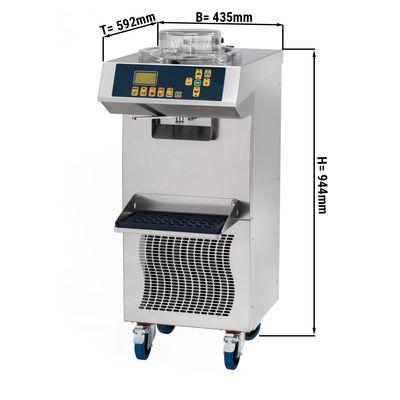 Eismaschine 15 Liter/h