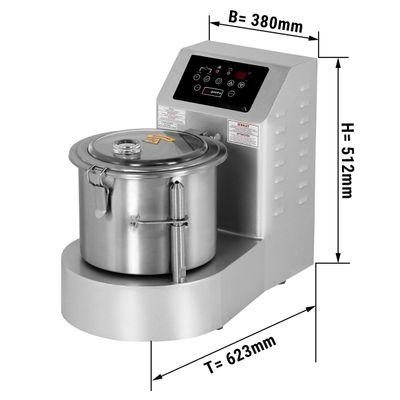 Vegetarischer/ Hummus Cutter - 15 Liter