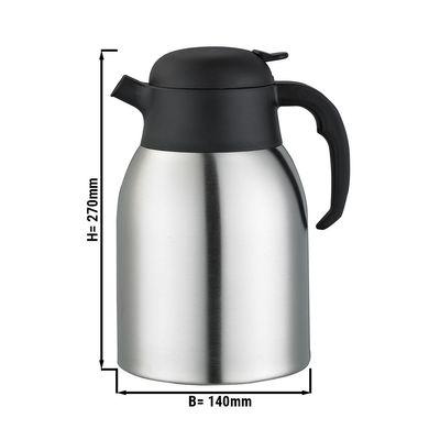 Isolation Jug - 2,0 liters