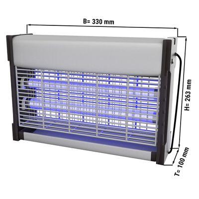 Insektenvernichter - 26 Watt