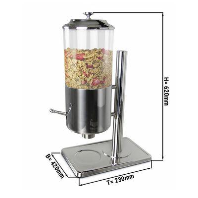 Cereal Dispenser 7 liters