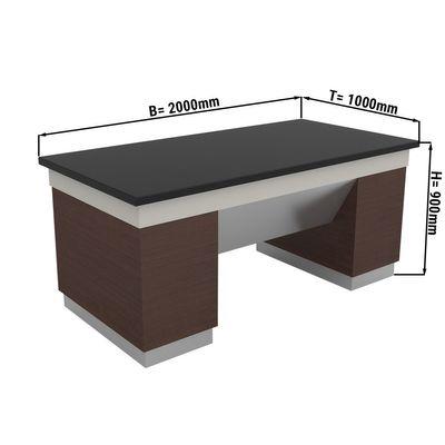 Neutralelement - 2,0 x 1,0 m