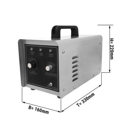 Tragbarer Ozongenerator - 0,6 kW