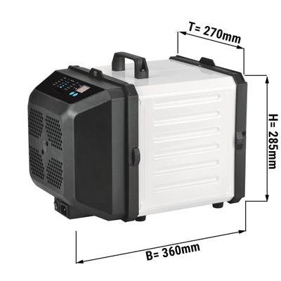 Tragbarer Ozongenerator - 0,9 kW