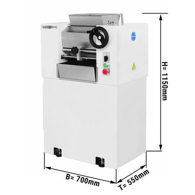 Raffiniermaschine - 1,5 kW