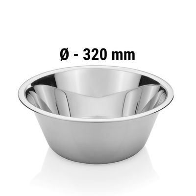 Rührschüssel - Ø 32 cm - 8 Liter