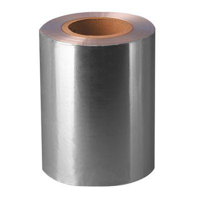 Siegelfolie aus Aluminium - 250 m x 24,5 cm
