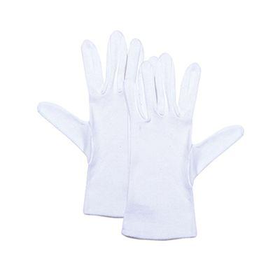 Serving Glove - White